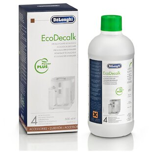 Delonghi Natural Descaler Cleaning Supply Coffee 1 Ib
