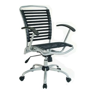 Smythe High-Back Executive Chair by Latitude Run Office Furniture