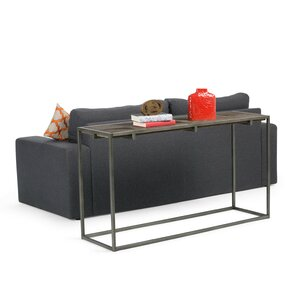 Simpli Home Avery Console Table