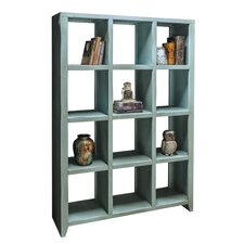 Bess 72 Cube Unit Bookcase by August Grove