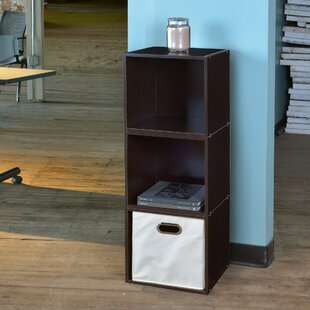 Cube Unit Bookcase by Rebrilliant Spacial Price