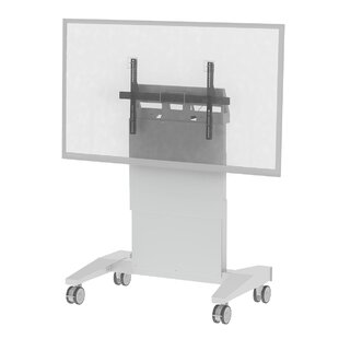 43 W Monitor Floor Stand Mount Screen
