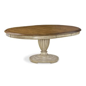 Daniella Extendable Dining Table by Lark ..