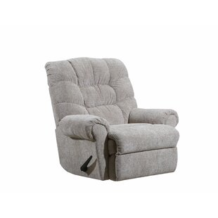 Compare prices Cortez Manual Swivel Recliner by Lane Furniture Reviews (2019) & Buyer's Guide