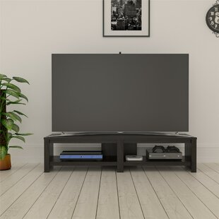 Sage TV Stand for TVs up to 74