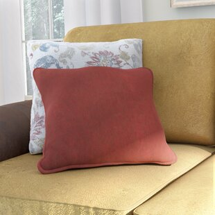 Hargreaves Corded Throw Pillow (Set of 2)