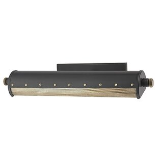 Online Reviews Gaines 2-Light Wall Picture Light By Hudson Valley Lighting