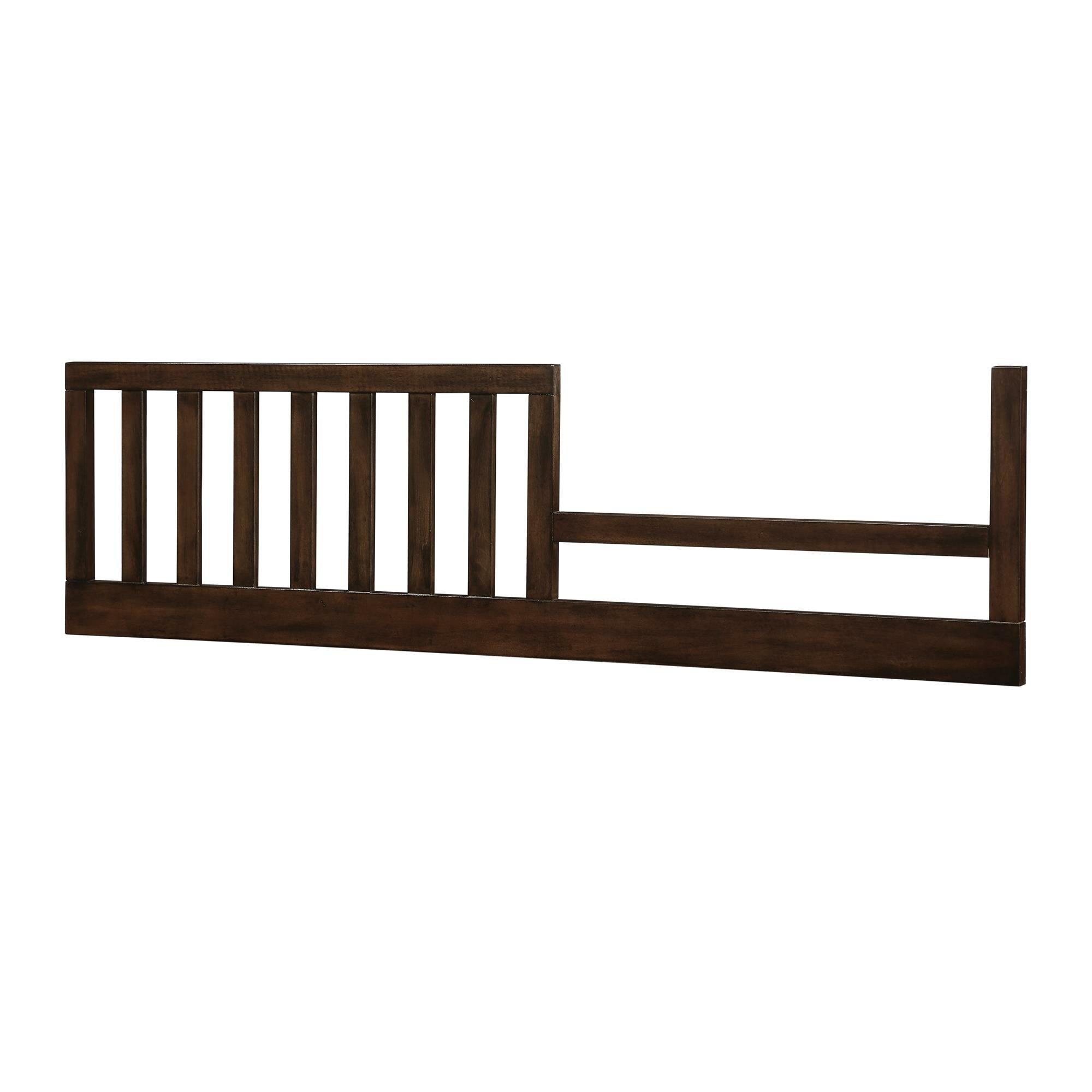 Bertini Timber Lake Toddler Bed Rail & Reviews | Wayfair