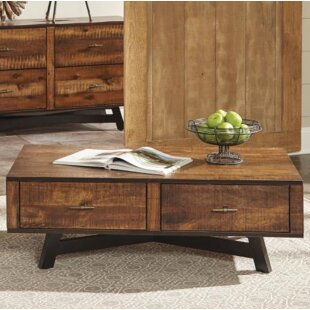 Cheltenham Coffee Table by Foundry Select Discount