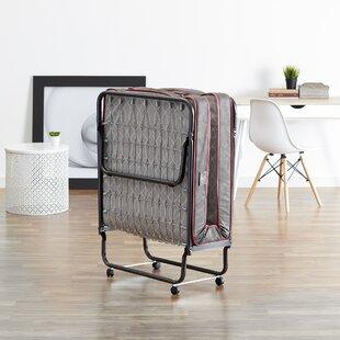 Indira 2 Comfort Folding Bed