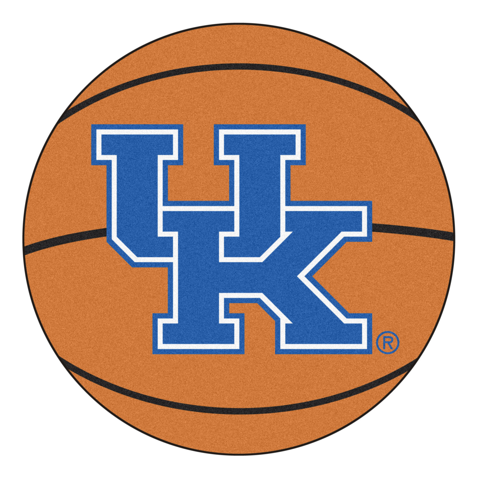 Fanmats Ncaa University Of Kentucky Basketball 27 In X 27 In Non Slip Indoor Only Mat Reviews Wayfair