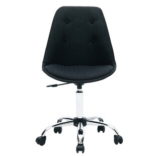 Lysis Task Chair by Wrought Studio Best Choices