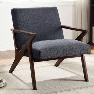 Conkling Armchair by Mercury Row Modern