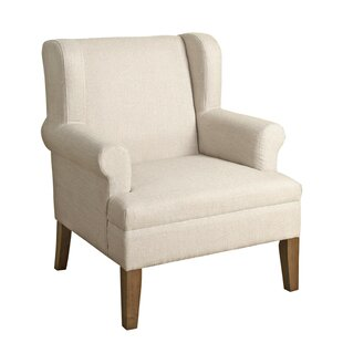 Desilva Fabric Upholstered Wooden Side Chair by Gracie Oaks