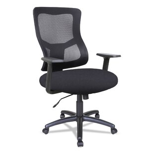 Otwell Mid-Back Swivel/Tilt Mesh Task Chair
