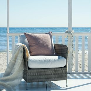 Orion Patio Chair with Cushions