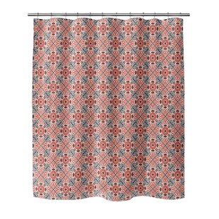 Glenoe Single Shower Curtain
