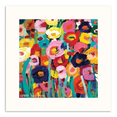 Red Barrel Studio Joletta Print Format Paper Matte Color