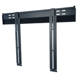 Slimline Ultra-Thin Fixed Universal Wall Mount for 37