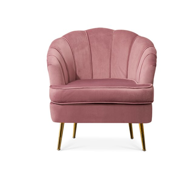 Art Deco Armchairs Wayfair Co Uk