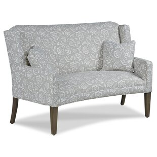 Shop Edmond Settee by Fairfield Chair