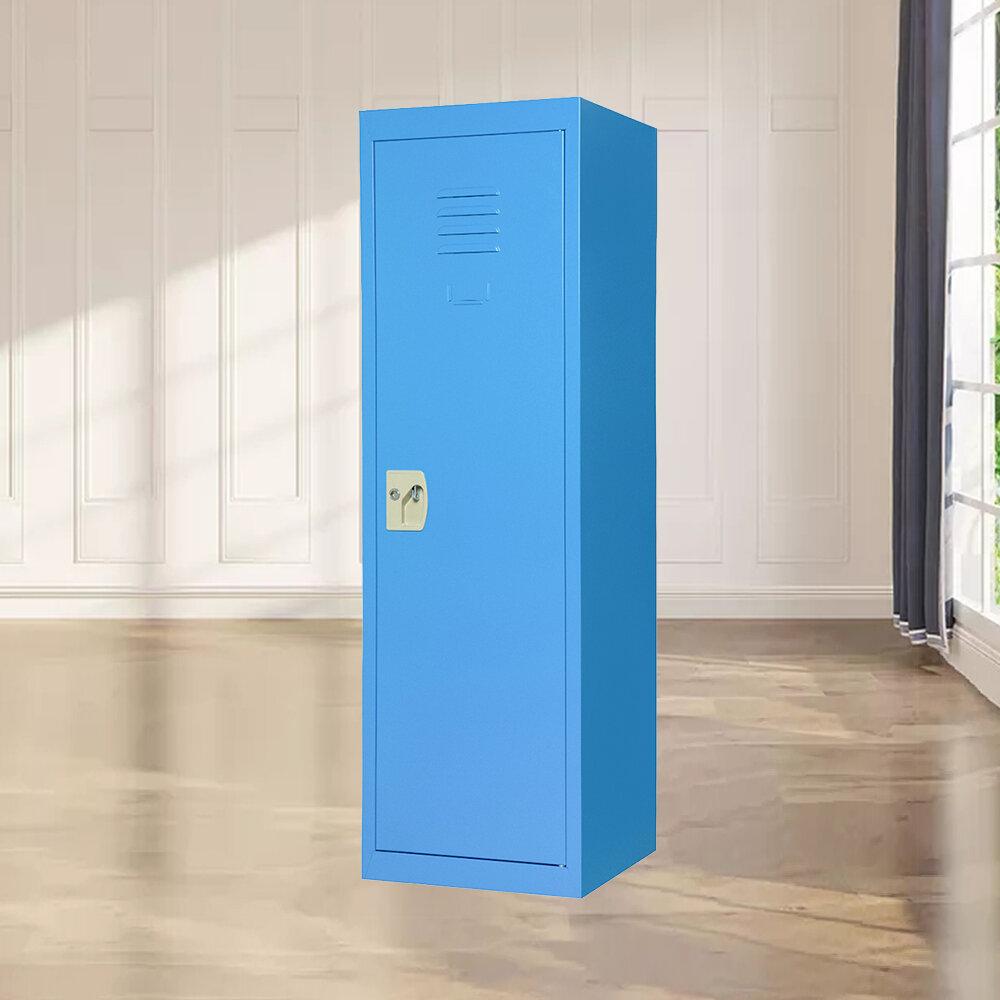 1 Tier Lockers You Ll Love In 2021 Wayfair