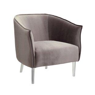 Mouser Armchair