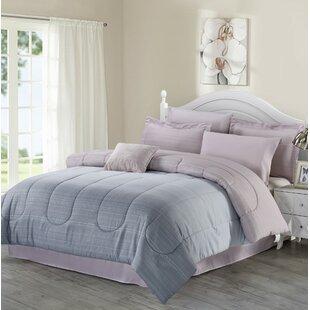 Aldeburgh Reversible Comforter Set