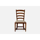 Huntingdon Solid Wood Dining Chair (Set of 2) by Jonathan Charles Fine Furniture