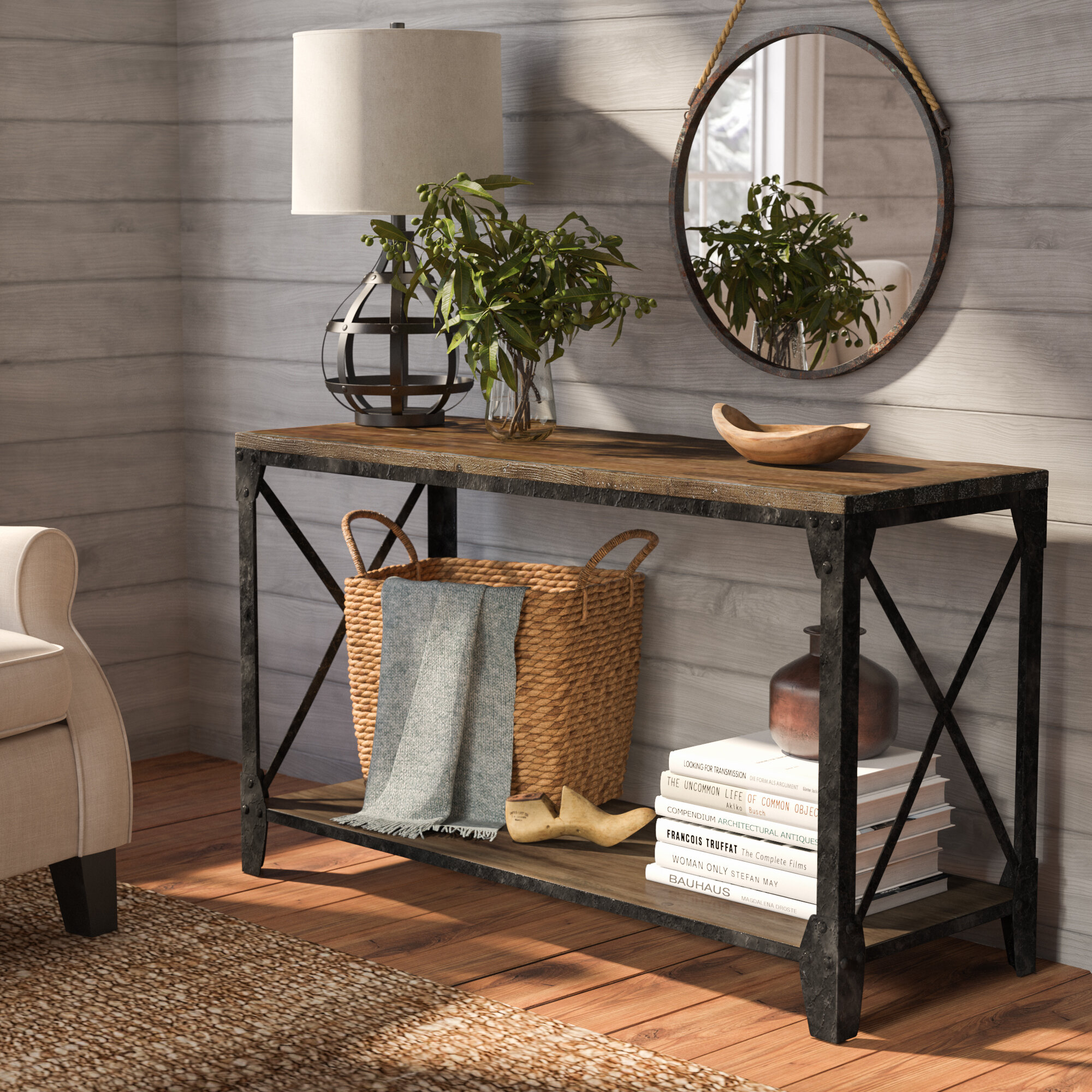 Awe Inspiring Beckfield Tv Stand For Tvs Up To 55 Download Free Architecture Designs Scobabritishbridgeorg