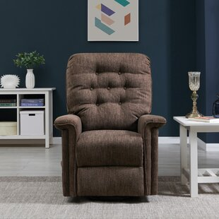 Reviews Brookins Power Lift Assist Recliner by Canora Grey Reviews (2019) & Buyer's Guide