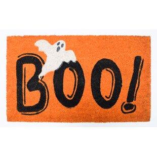 Halloween Door Mats You'll Love | Wayfair