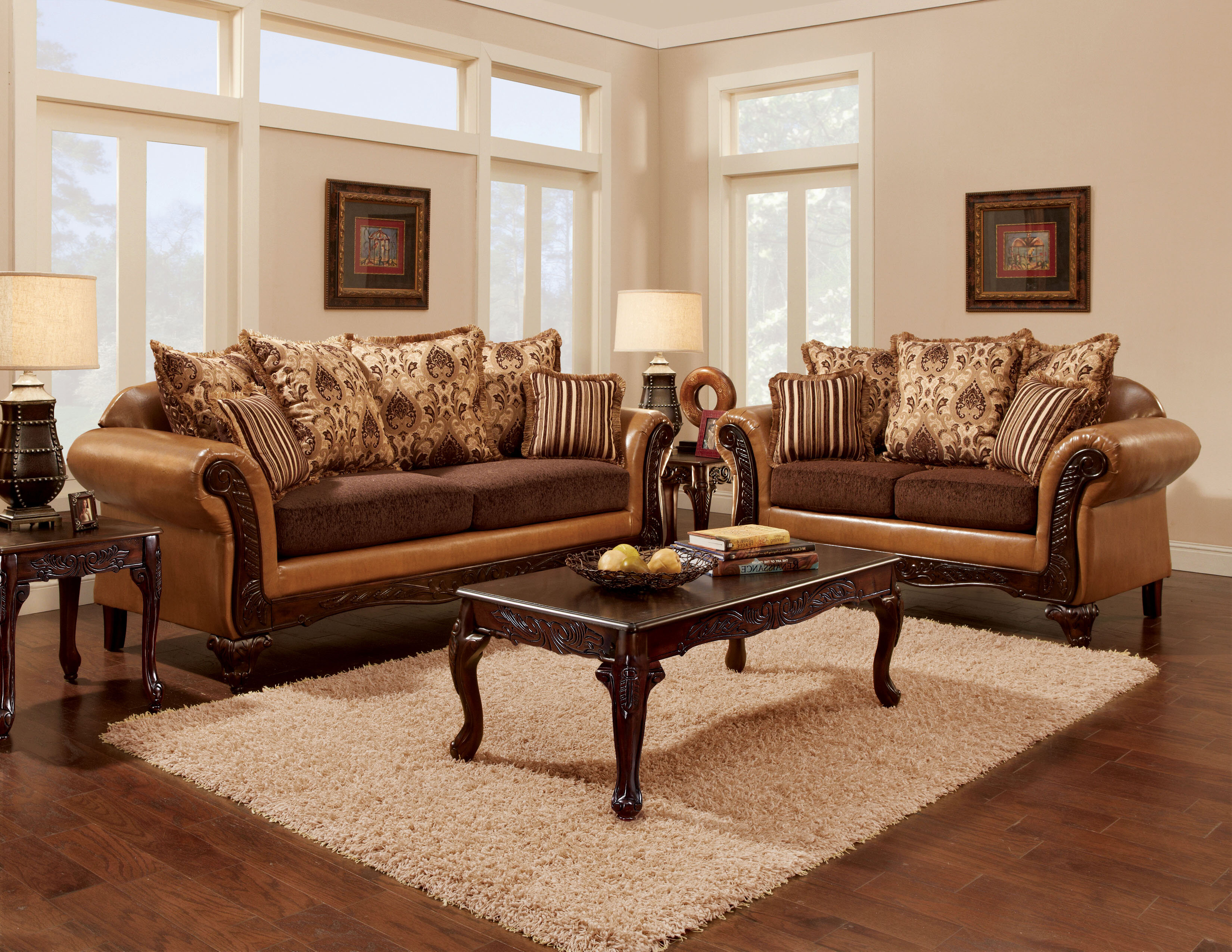 Astoria grand doonans configurable living room set wayfair