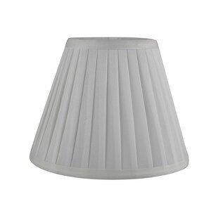 Softback 9 Silk/Shantung Empire Lamp Shade