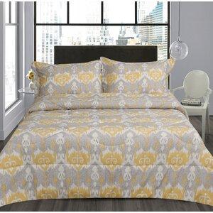 Mcbride Comforter Set