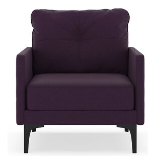 Cronin Armchair by Corrigan Studio Amazing