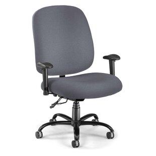 Big and Tall Ergonomic Task Chair