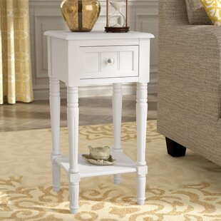 Liller End Table