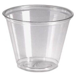 Cold Drink Plastic Disposable Cup