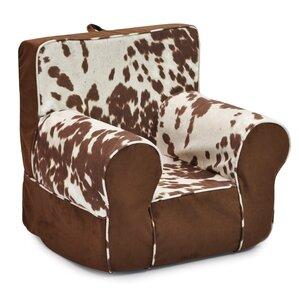 Eresus Kids Foam Chair by Zoomie Kids