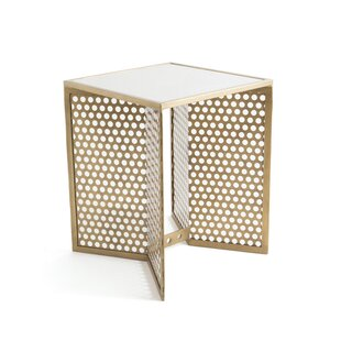 Roosevelt End Table