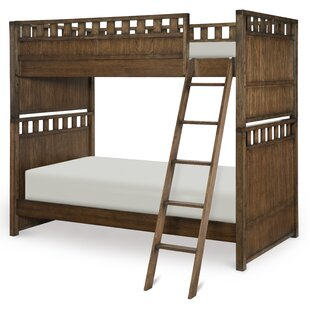 Top Maven Complete Bunk Bed by Gracie Oaks Reviews (2019) & Buyer's Guide