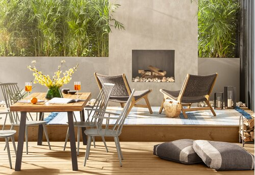 Shop this Room - Modern Outdoor Design