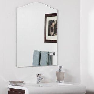 Affordable Price Allison Modern Wall Mirror ByDecor Wonderland