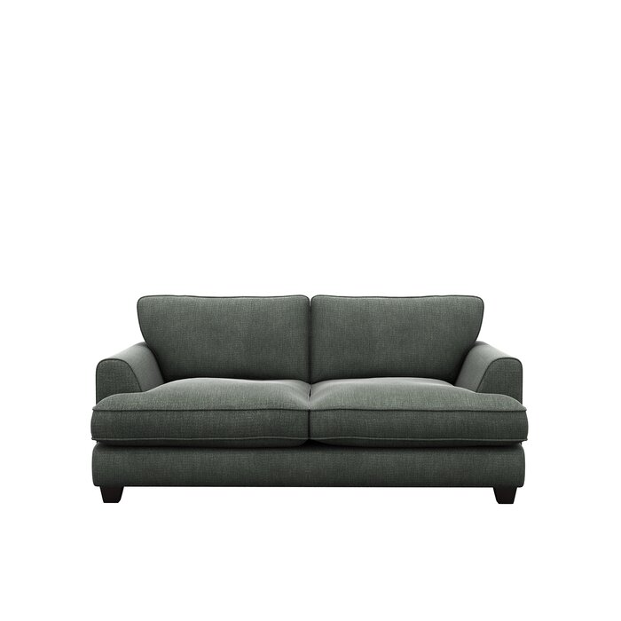 Strange Claymont 3 Seater Sofa Ncnpc Chair Design For Home Ncnpcorg