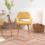 Evgeniya Upholstery Arm Chair by Corrigan Studio®