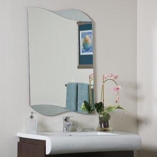 Cherryl Wall Mirror ByOrren Ellis