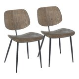 Catlett Dining Chair (Set of 2) by Corrigan Studio®