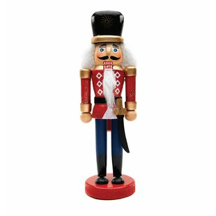 christmas nutcracker soldier standup
