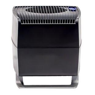Companion 1.6 Gal. Evaporative Console Humidifier